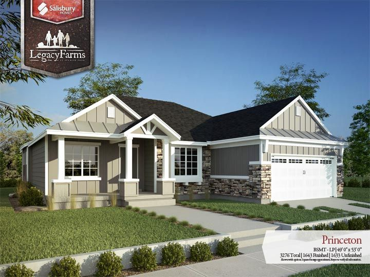 Utah Home Builders New Homes And New Construction In Utah