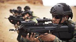 peliculas de accion de soldados en español - YouTube