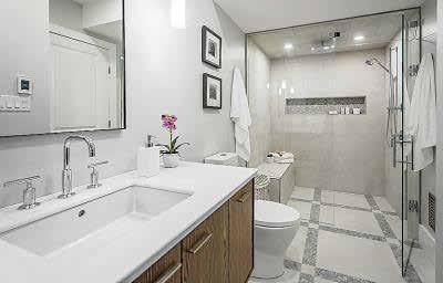 Decoración: un cuarto de baño natural en 2020   Tendencias ...