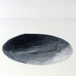 HU15 : Le Modelé doux à l'huile avec un pinceau éventail