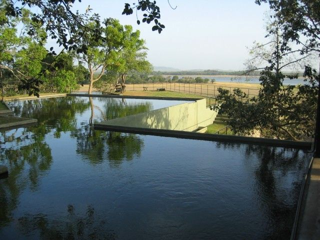 8 best images about geoffrey bawa hotel kandalama 39 39 on for Kandalama hotel sri lanka