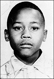 September 15, 1963 · Birmingham, Alabama Virgil Lamar Ware, 13, was riding on the handlebars of his brother's bicycle when he was fatally shot by white teenagers. The white youths had come from a segregationist rally held in the aftermath of the Sixteenth Street Baptist Church bombing.