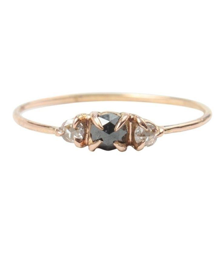 Catbird Catbird Jewelry Maleficent Ring Fripperies