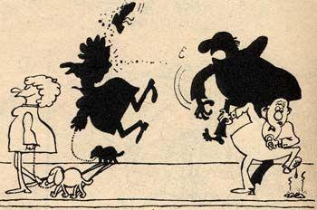 sergio aragones | Sergio Aragonés un gran maestro de la caricatura ~1
