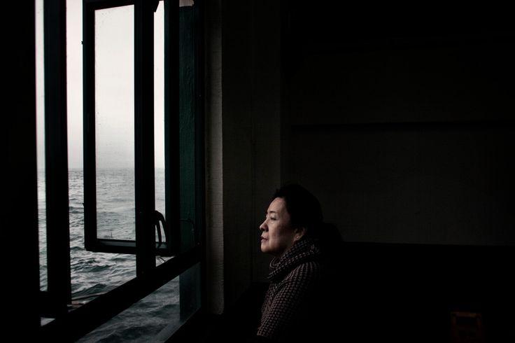 Paolo Pellegrin. CHINA. Hong Kong. 2010