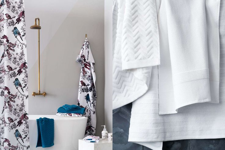 Bathroom Picks | H&M FI