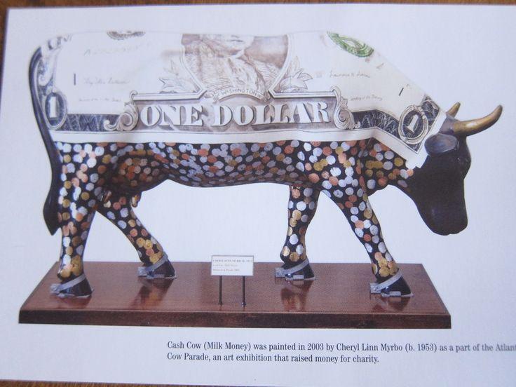 Federal Reserve Bank of Atlanta Museum