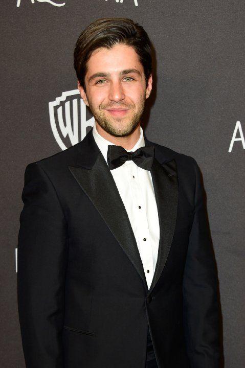 Josh Peck at 73rd Golden Globe Awards (2016)