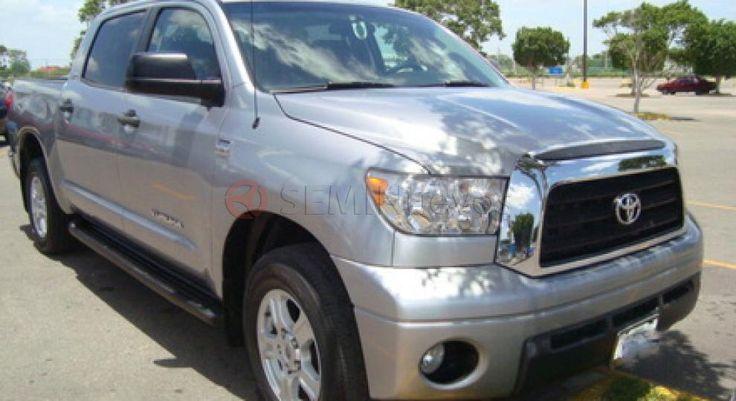 Toyota Tundra 2009 Pickup en Tejupilco de Hidalgo, Estado de México-Comprar usado en Seminuevos