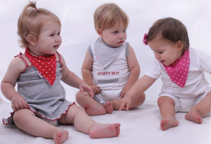 סינר בנדנה מיננה | מוצרי תינוקות | בייבי סתיו