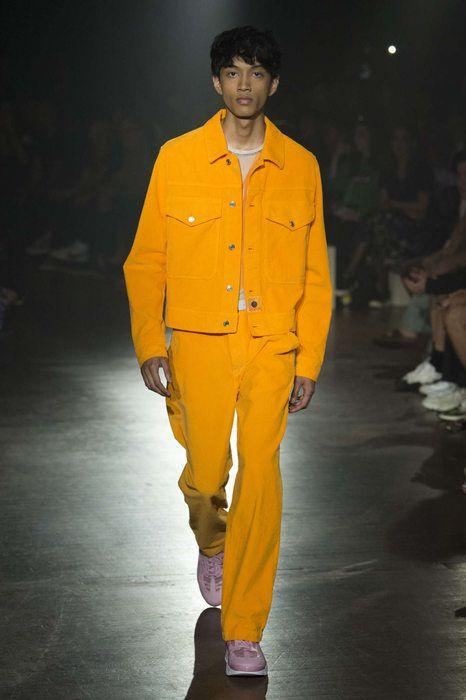 2019 En Kenzo Paris 2019 L'homme Menswear Printempsété 5nqwxHUqR4