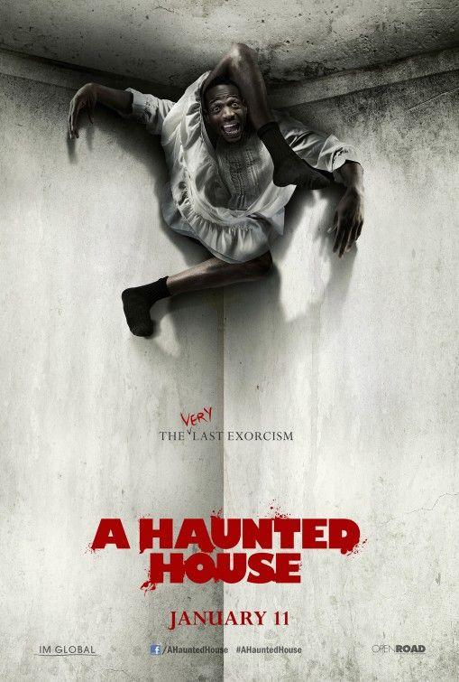 A Haunted House (2013)  ~1eyeJACK~