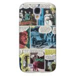 The Exhibition Room Samsung Galaxy S4 Case