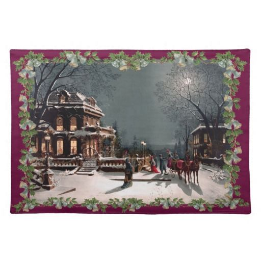 Dickens Era Christmas Carolers Wood Standups Woodworking: 85 Best Victorian Homes At Christmas Images On Pinterest
