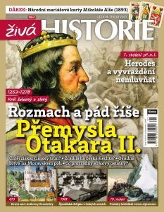Živá historie 1-2/2017   Extra Publishing