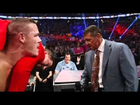 JOHN LAURINAITIS, YOU'RE FIRED!! - 06/17/12