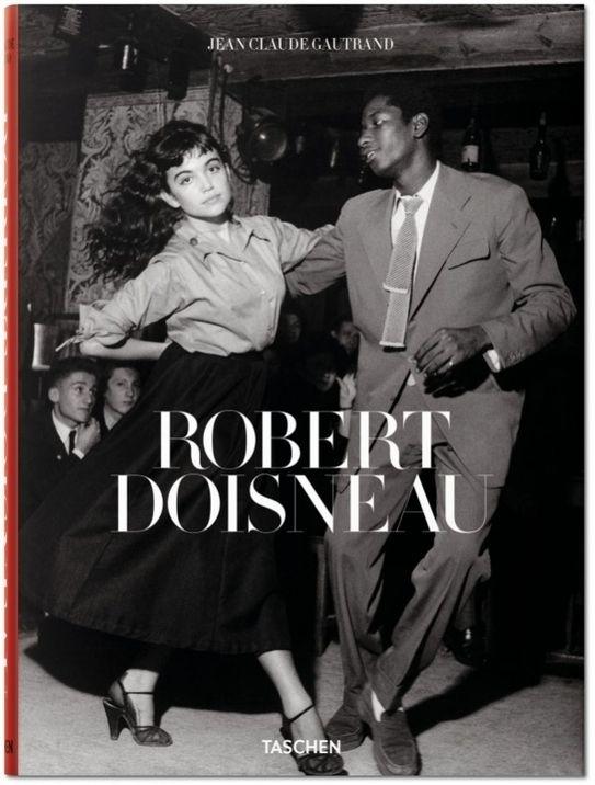 #Doisneau - #RobertDoisneau  #photo #photographie #photographer #photography #photographe #OlivierOrtion