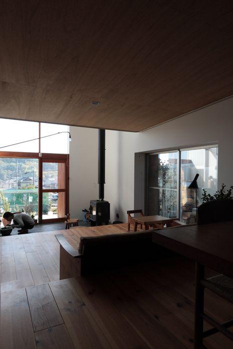若葉台のいえ | 赤座建築デザイン事務所