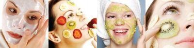 Homemade Papaya Whitening Face Masks
