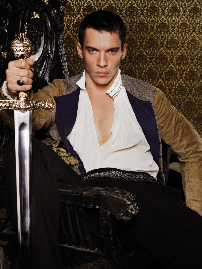 """""""The Tudors"""", TV series, Showtime, 2008-2011"""