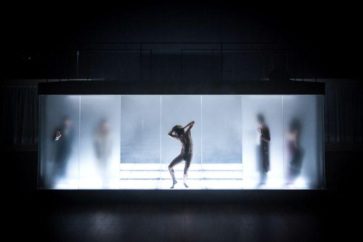2666 | Odéon Théâtre de l'Europe, Paris