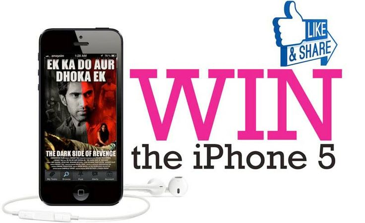 Win an Apple iPhone 5S | All kinds of Giveaways in one place! Daily Updating! Why bother wasting your time?