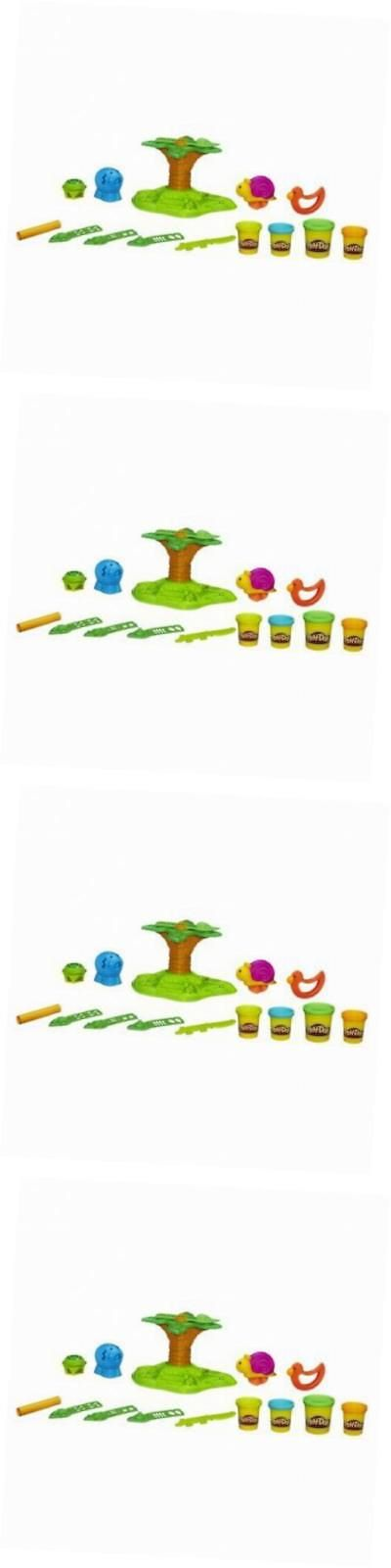 Play-Doh Modeling Clay 11740: Play-Doh, Animal Activities, Jungle Pets Set -> BUY IT NOW ONLY: $40.3 on eBay!