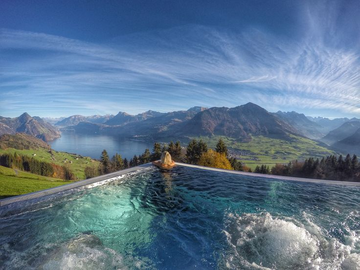 Switzerland Hotel Villa Honegg