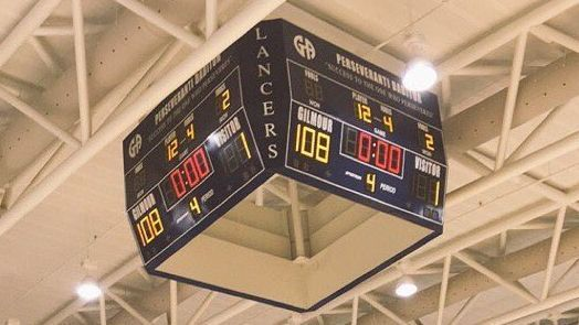Cleveland+High+School+Girls'+Basketball+Game+Results+In+108-1+Final+Score