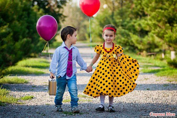 Воспитание девочек || Роль мамы и воспитателей