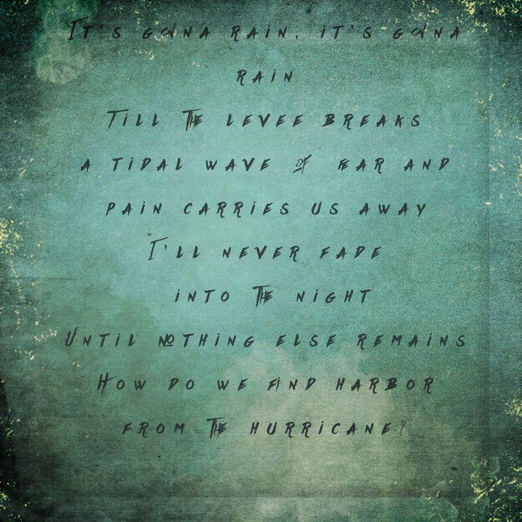 Lyric honey jars lyrics : The 25+ best Thrice lyrics ideas on Pinterest | What is an emo ...