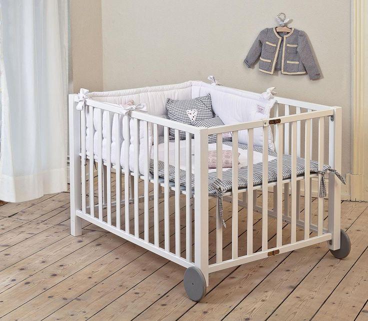 Laufstall Tagesbett Auf Rädern Laufstall Baby Laufstall
