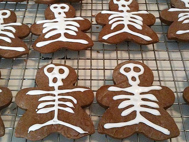 Halloween Snacks and Treats for Kids - iVillage