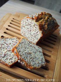 Heute gibt es eine neue Runde der Food Challenge. Diesmal war das Thema Brot. Ein tolles Thema denn hier kann man wirklich kreativ sein und...