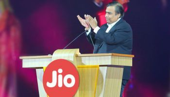 Reliance Jio : The Newest Telecom Giant in Town