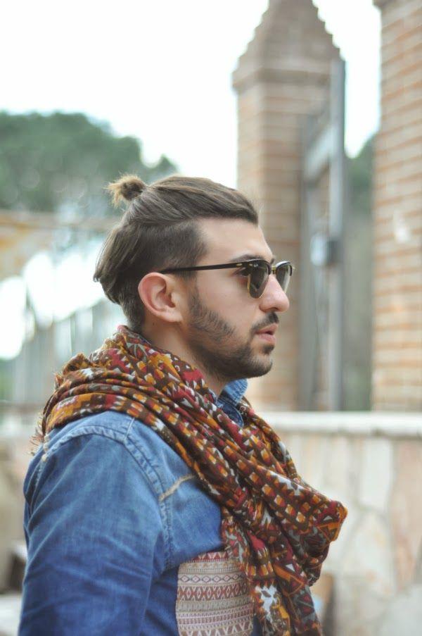 taglio capelli ragazzo con codino - Cerca con Google