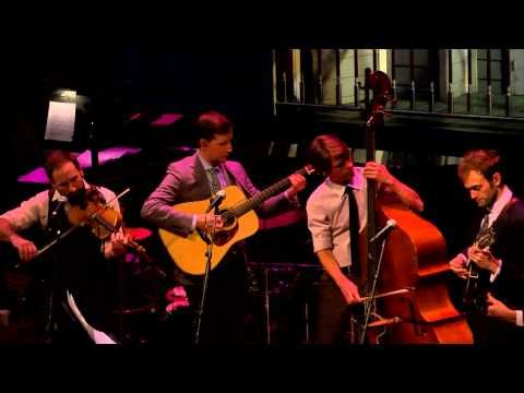 Suite Bergamasque: Passepied - Punch Brothers - 2/7/2015