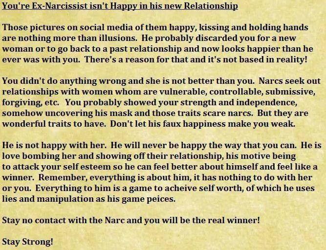 Am I Hookup A Narcissist Woman