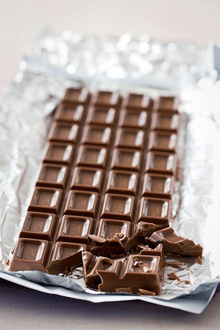 Fazerin Sininen on Suomen rakastetuin suklaa - Fazer