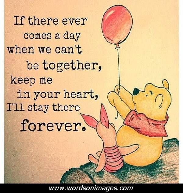 Winnie the Pooh Quotes Family | Winnie The Pooh Quotes About Family. QuotesGram