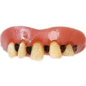 Big Bubba Redneck Dentures - 000179 | trendyhalloween.com