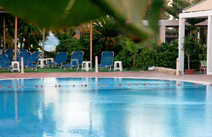 For us, the first smell of rain is September.  For you? #koshotel #kos