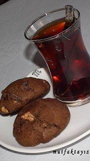 mavi demlik mutfağı- izmir butik pasta kurabiye cupcake tasarım- şeker hamurlu-kur: Zencefilli Tarçınlı Kurabiye