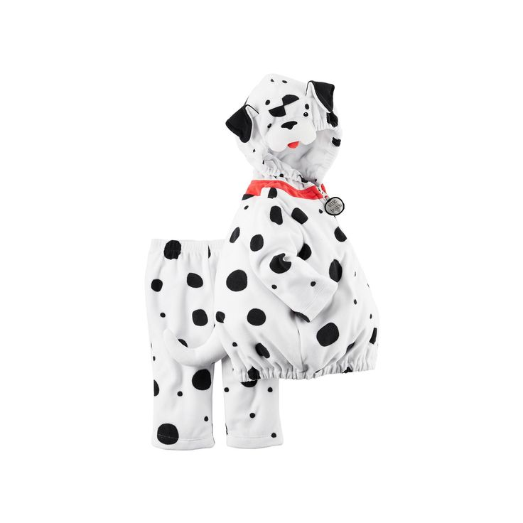 Image Result For Carters Dalmatian Costume