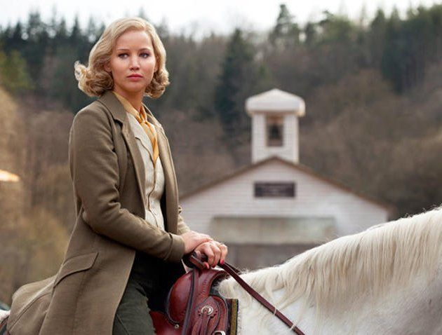 Directed by Susanne Bier.  With Jennifer Lawrence, Bradley Cooper, Rhys Ifans, Sam Reid. In Depression-era North Carolina, the future of George Pemberton's timber empire becomes complicated when it is learned that his wife, Serena, cannot bear children.