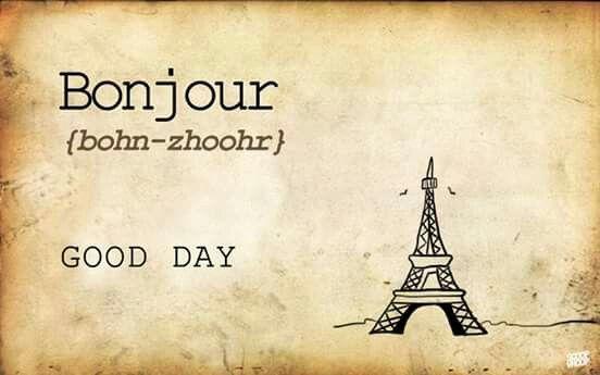 Good Day-France