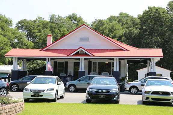Wildlife Restaurant Grill Southport Nc