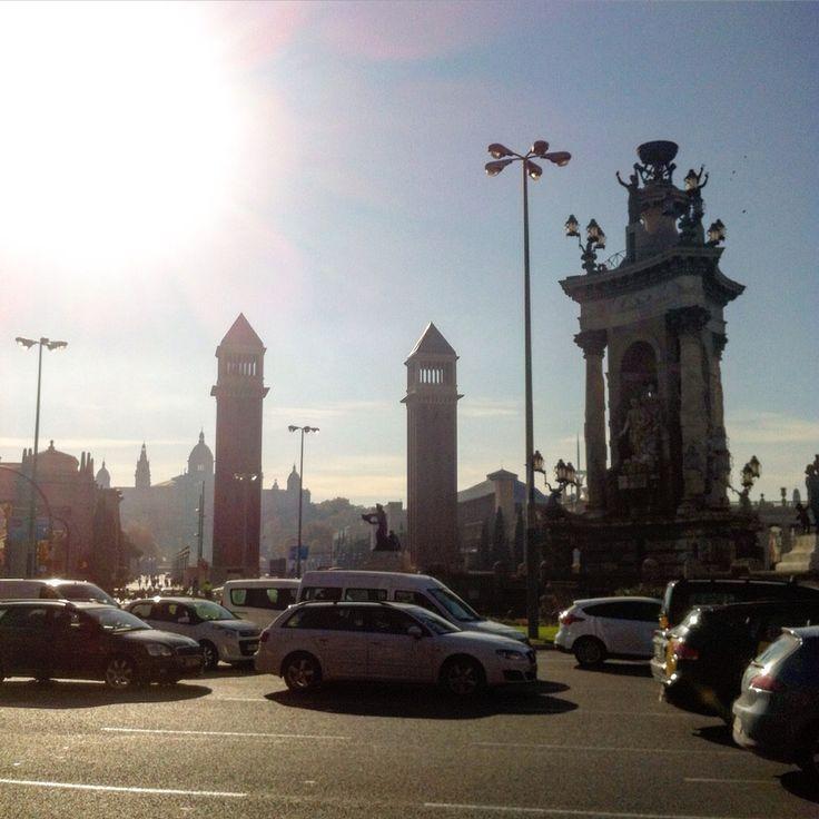 Площадь Европы