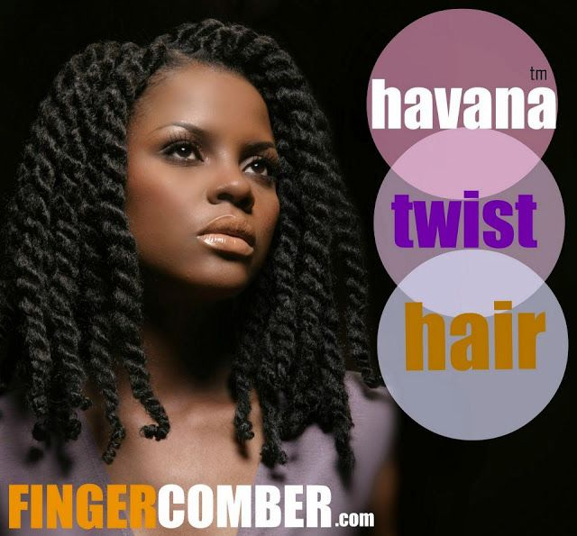 How to Install Havana Twists | Black Girl with Long Hair.. Im so trying this as a protective style for the summer!!