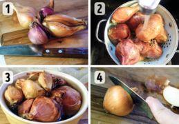 10 τρόφιμα που κόβουμε με λάθος τρόπο (Εικόνες)